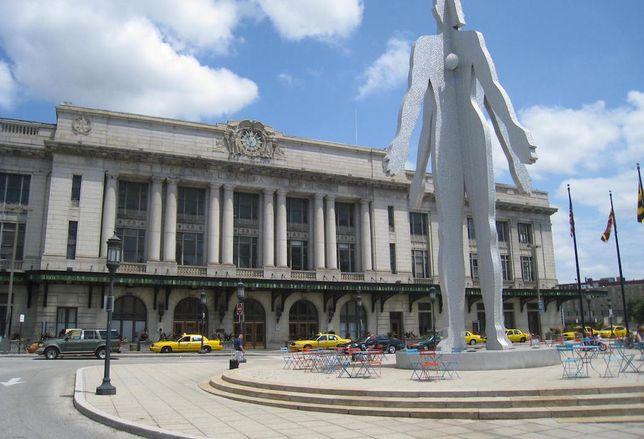 Amtrak On Track To Select Penn Station Developer This Summer