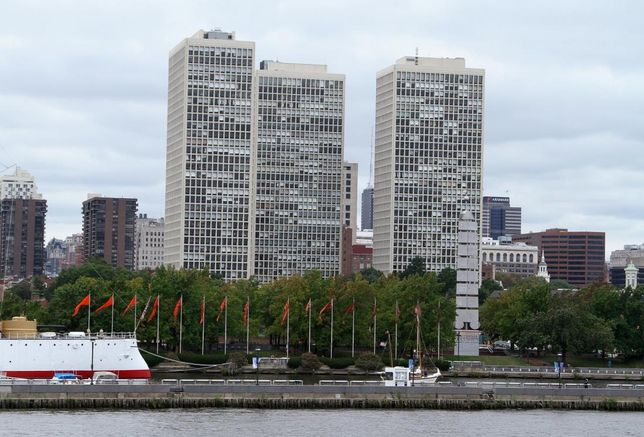 Could Philly's Waterfront Finally Become A CRE Destination?