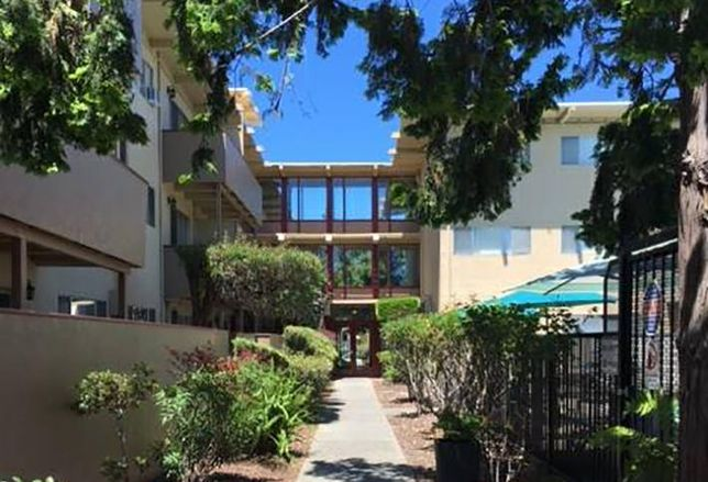 East Bay Multifamily Heats Up With Latest Acquisition