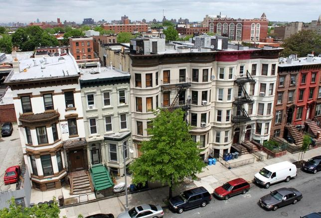 Preserve And Prosper: 3 Affordable Housing Stories In The U.S.' Growing Cities