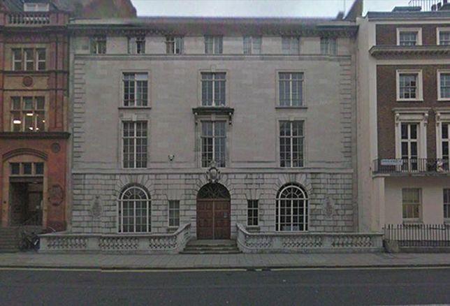 The Rifles Club, Mayfair