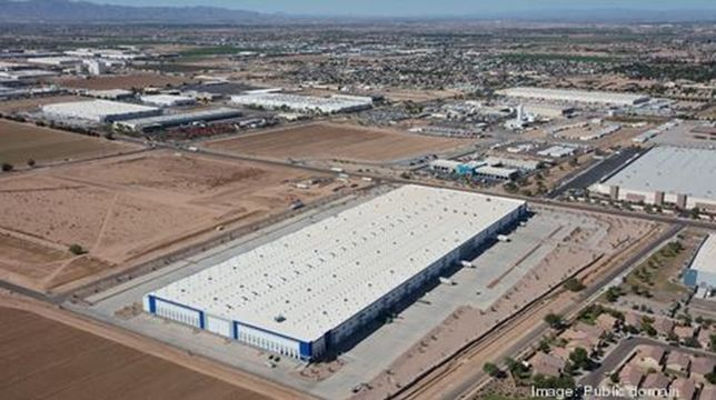 Massive Medical Device Distribution Center Opening In West Phoenix
