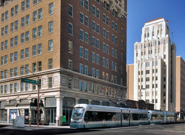 How Luhrs City Center Got To Be Redevelopment Of The Year