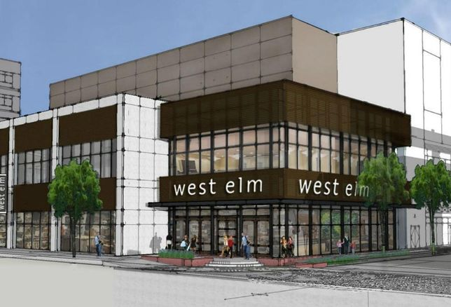 The first location of West Elm is headed to West 7th Fort Worth and will open 11K SF this summer. The Woodmount Company leased the space at 2869 West 7th St. formerly occupied by Lucky Strike bowling alley.