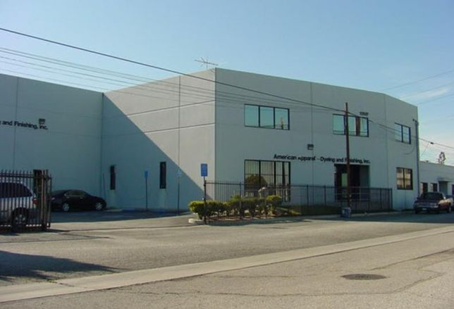 AST Sportswear Moves into Former American Apparel Facility