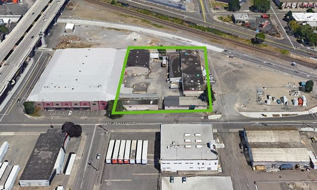 Illinois Developer Plans New Central Eastside Portland Self-Storage