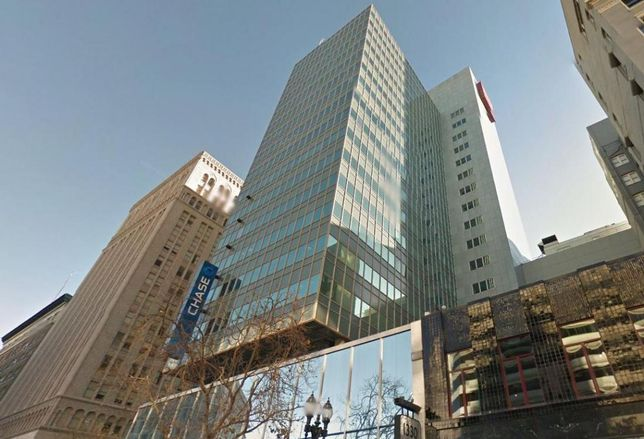 Oakland Gets Another Tech Tenant