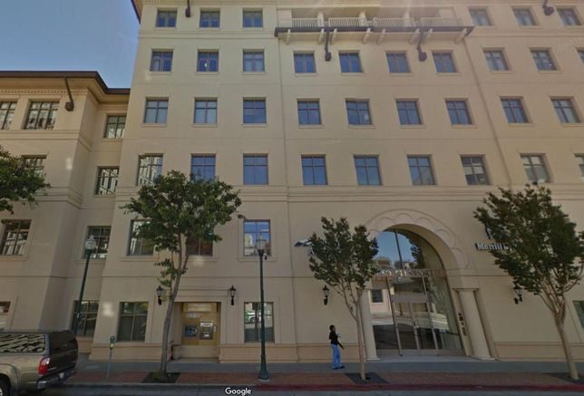 DivcoWest Buys San Mateo Office For $73M
