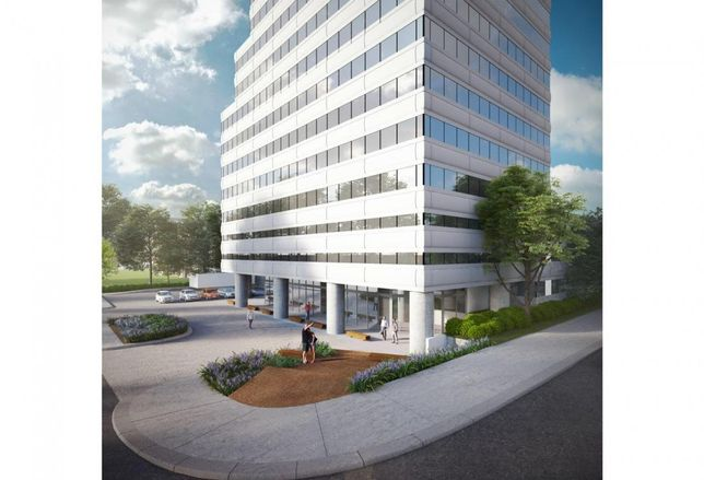 The 13-story, 112K SF office tower in Turtle Creek formerly known at 3625 North Hall St. will become a creative office and be rebranded as Hall Street at The Centrum. New owner Quadrant Investment Properties will renovate parts of the interior and exterior of the former Park Creek by August 2017.