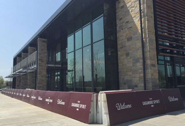 Retail Roundup: Sagamore Spirit's Restaurant Coming Soon; Ruth's Chris Pier 5 Makeover