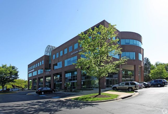 Maryland Corporate Center Lanham