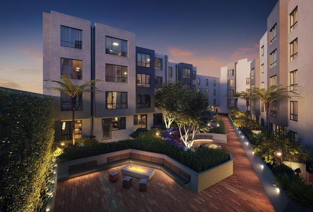 Upon Opening, Trumark Urban Reports Strong Sales For Dogpatch Condos