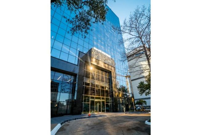 Granite announced today the acquisition of 8235 Douglas, a 163,861-square- foot, Class-A office property situated in the center of Dallas. The company plans to rebrand the building as The Douglas.