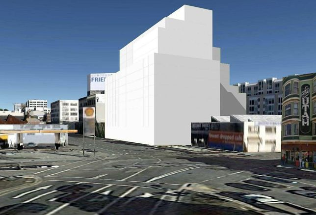 Developer Trades Original Central SoMa Plans For 300-Room Hotel
