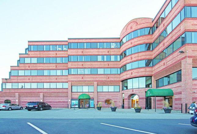 Needham Office Development Fetches $20.8M