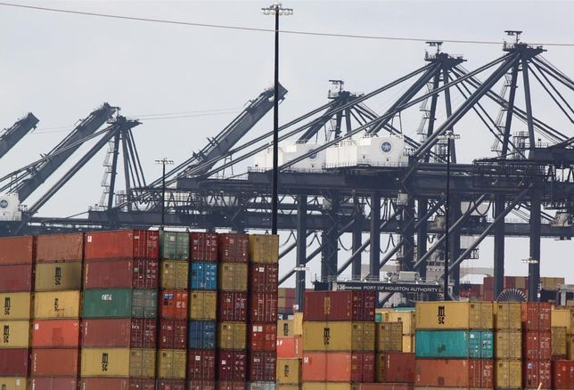 Port Of Houston Sees Significant Increase In Shipping Activity