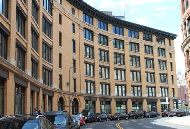Amazon Confirms Deal For New Fort Point Office, Plans To Hire 900