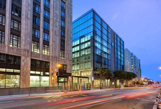 Fostering Relationships And Breaking Construction Norms At Truebeck's Expanded San Francisco Office