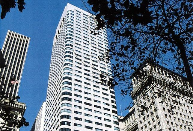 San Francisco's One Sansome Adds New Tenant, Reaches Full Occupancy