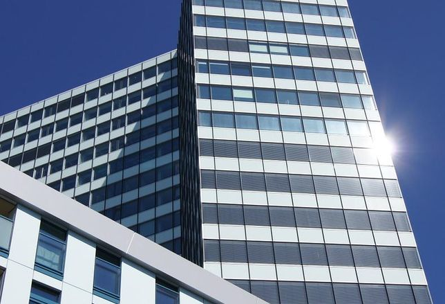 offices, office buildings, office market