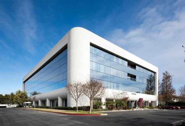 Santa Clara Office Sells For $32M