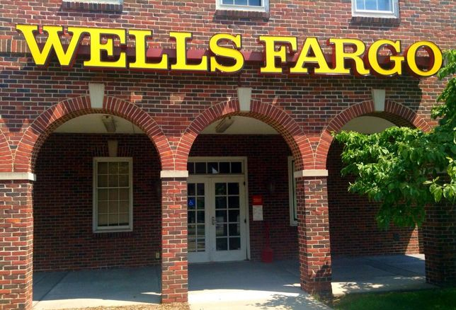 Wells Fargo Under Investigation For Alleged Role In Low-Income Housing Tax Credit Fraud