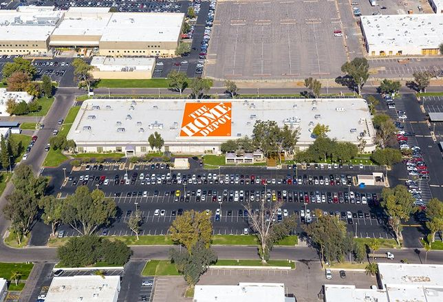 Home Depot-Leased Tempe Call Center Trades For $21M