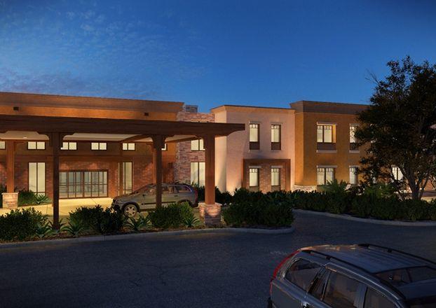 Chicago Senior Housing Developer Enters Arizona Market, Starts Work On 2 Properties
