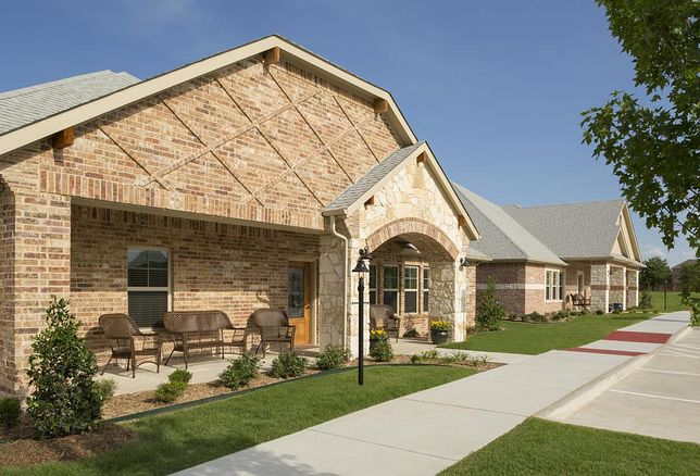 Dallas-based developer Mustang Creek Estates started construction on its new assisted living and memory care community at at 3900 Ranch Road in Sachse. The $7.5M project will have six home-style residences available to house up to 16 seniors each. In total, the 42K SF project will create 50 jobs for about 90 residents.