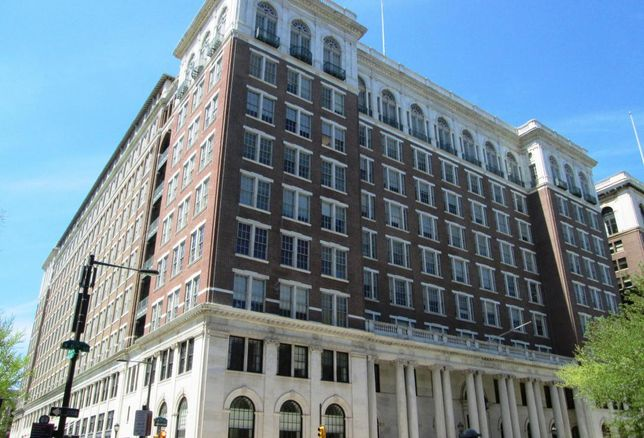Keystone Property Group Refinances The Curtis For $173M