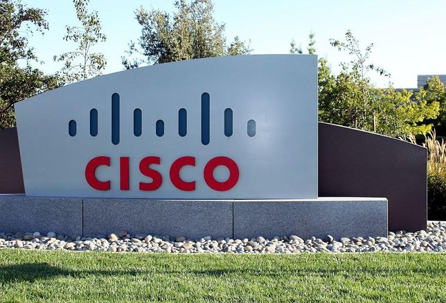 Cisco Plans To Lay Off 1,100