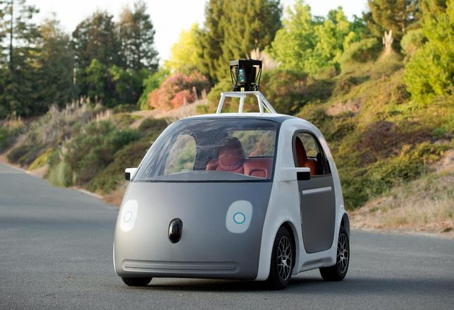 The Impact Of Driverless Cars On Real Estate Could Be Huge