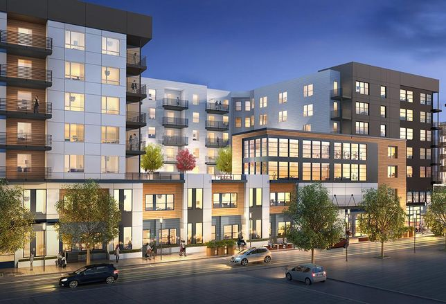 Sares Regis Breaks Ground On Latest South San Francisco Multifamily Project