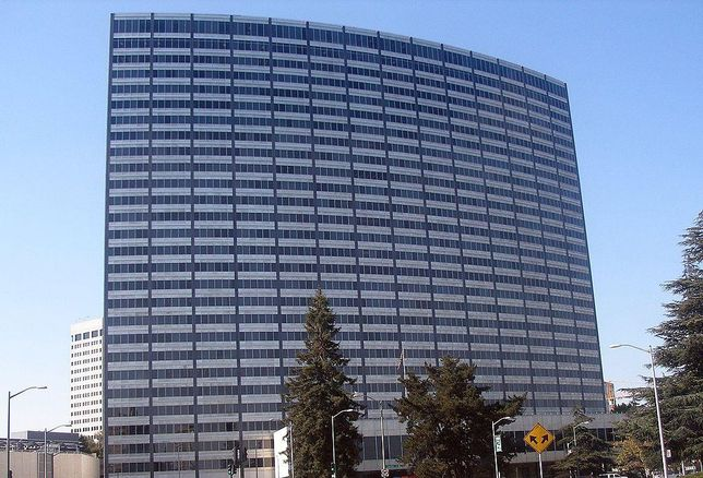 New Tenant Headed To Oakland's Kaiser Center