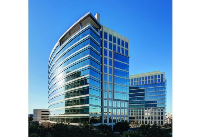 Granite Properties inked several new tenants at the 12-story, 306K SF Granite Park Five in Plano. Once these tenants move in, the tower at at 5830 Granite Parkway will be 87% occupied.