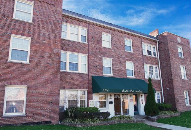 Baltimore Apartment Complex Sells For $31M