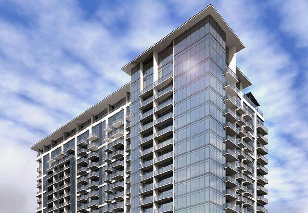 The Morris Apartment Development Aims For Music Row Sense Of Place