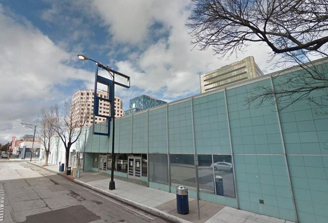 Two Residential High-Rises Proposed At Former Greyhound Station