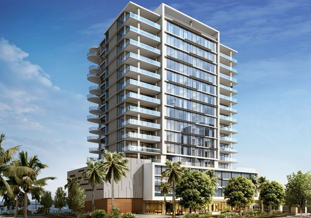 Ocean Land Comes Roaring Back With Three More Luxe Condos In Pipeline