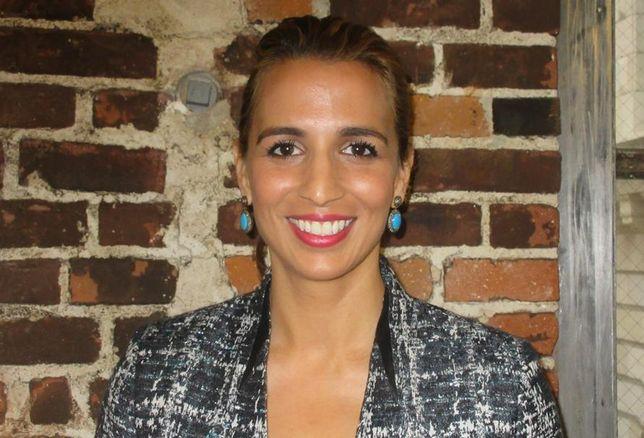 CCA CEO Jessica Lall