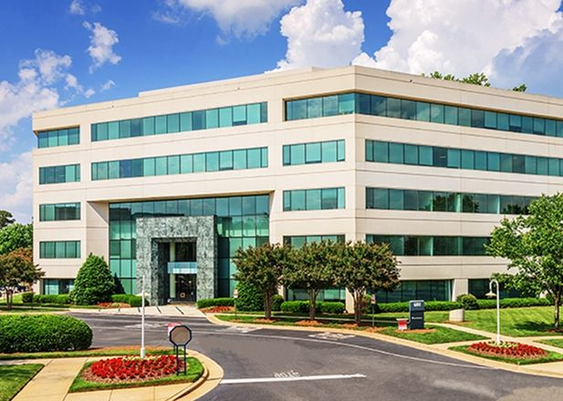 Canadian Investor Plans Upgrades To SouthPark Office Property