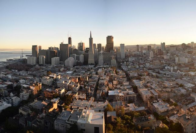 Bay Area Office Markets Quiet During Second Quarter