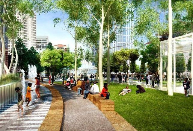 Lincoln Property, Others Selected To Manage Transbay Transit Center Operations