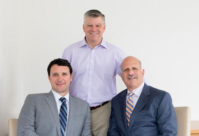 Cushman & Wakefield Loan Sale Team