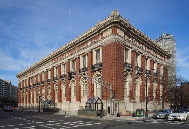Horticultural Hall Sold, Marcus Partners Promises Multimillion-Dollar Upgrade
