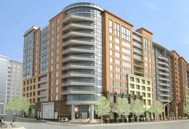 Praedim Group Potomac Yard project