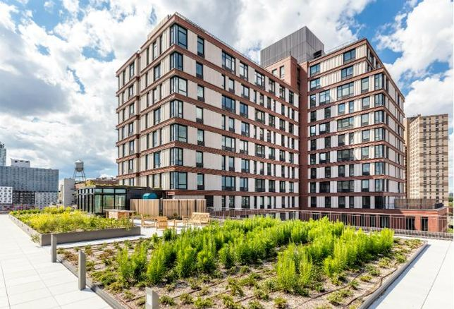 TF Cornerstone, Brodsky Buy Into 1,000 Units At Pacific Park
