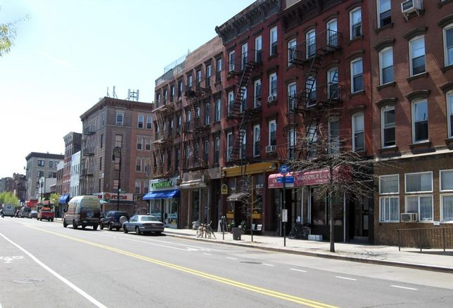 Retail Grows In Brooklyn, Thanks To Residential Development
