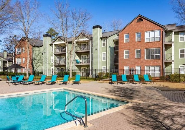 Philly Investor Buys Into Druid Hills Multifamily