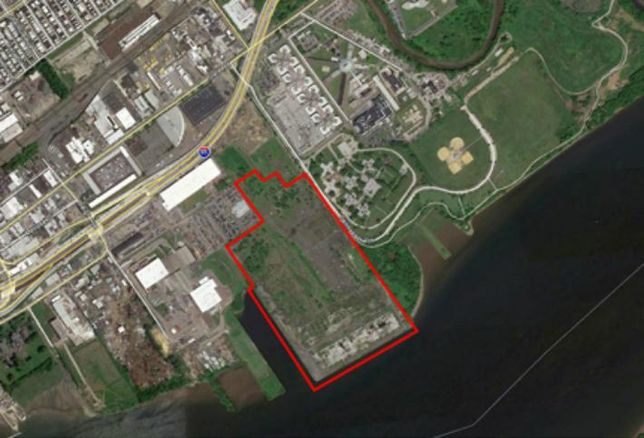 Northeast Philly Site Sold After Being Rezoned To Industrial